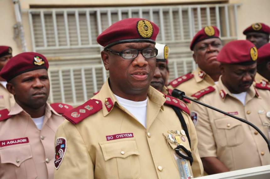 FRSC Set To Launch Traffic Radio Station | Africa Public